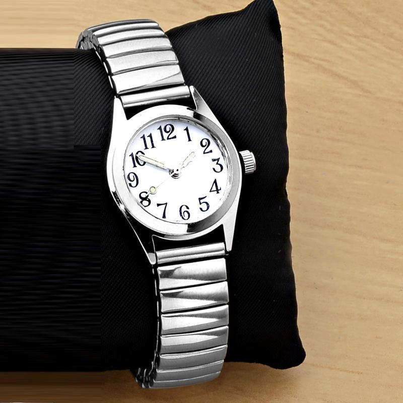Zegarek na rękę onerror=