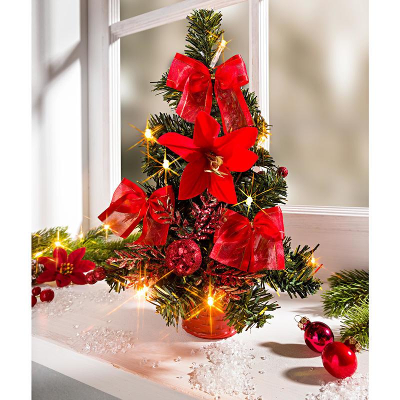 LED vánoční stromek