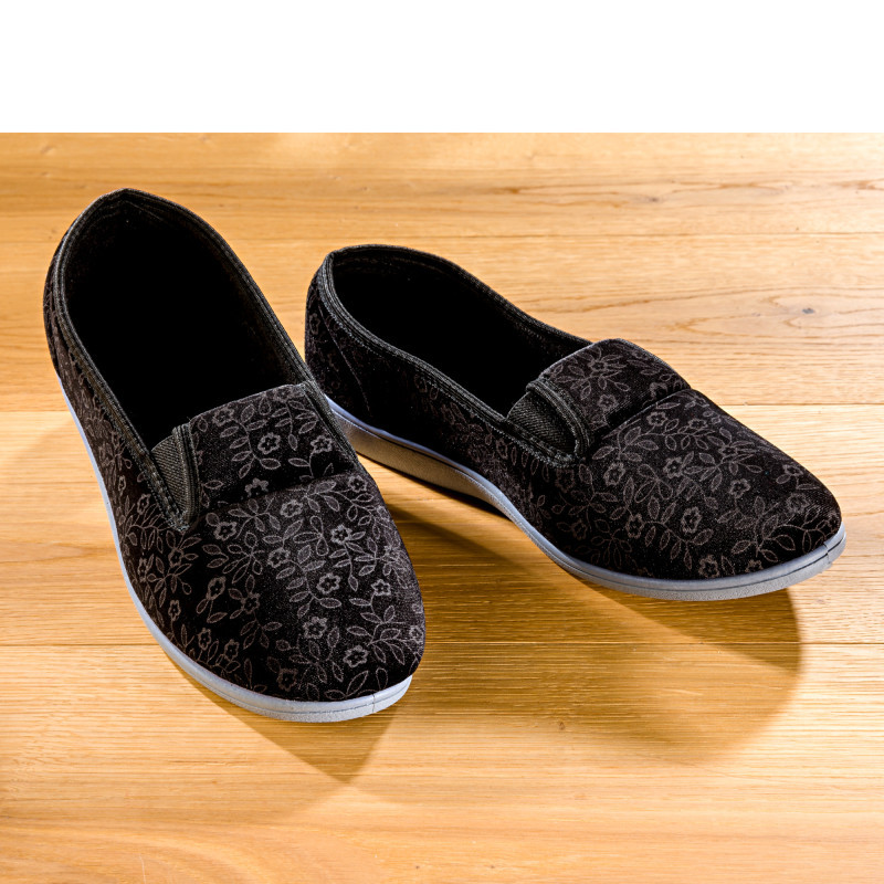 Pantofle Melia onerror=