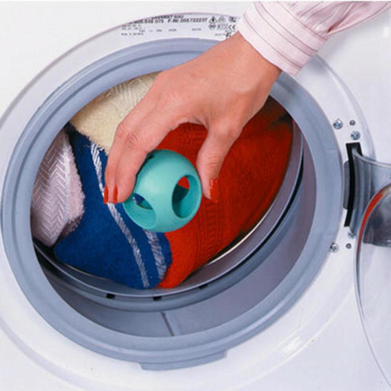 Magnetická guľôčka na pranie