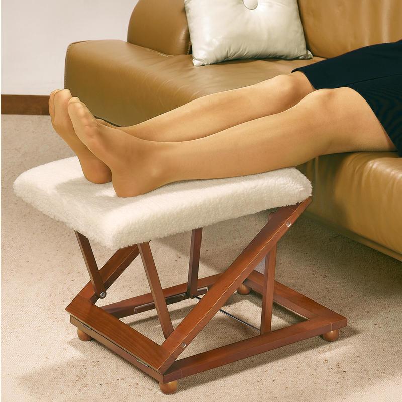 Relaxační podnožka