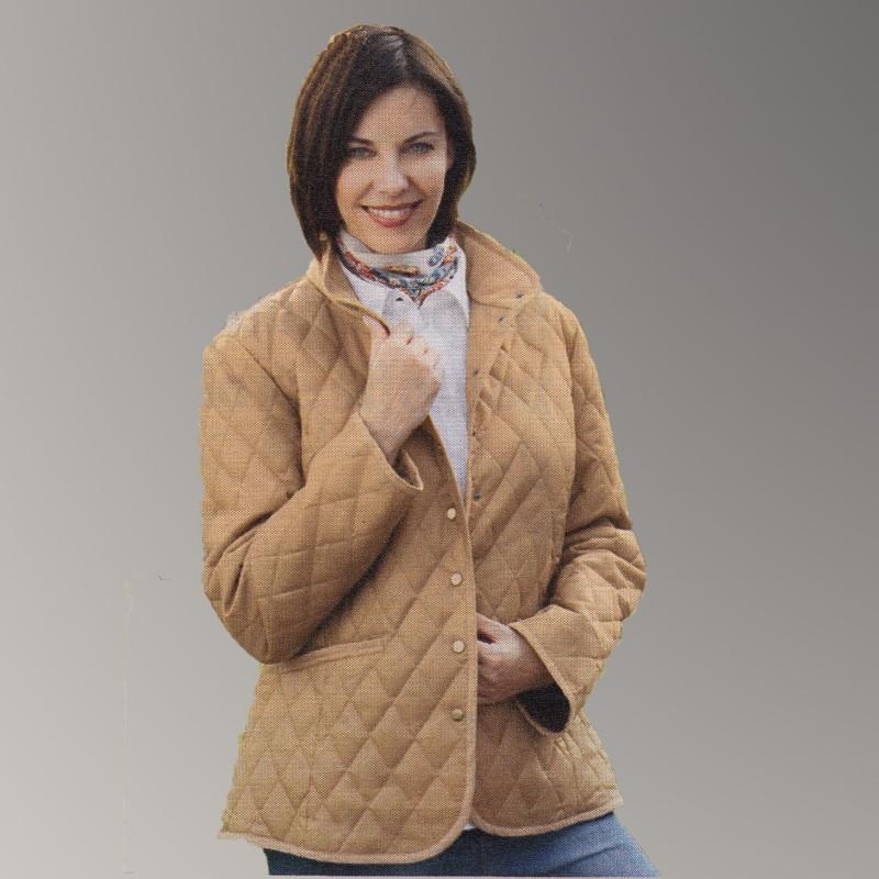 Kabátek Lady onerror=