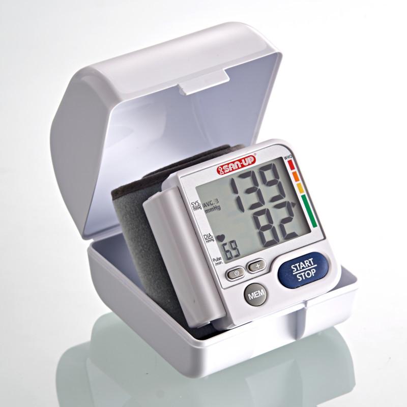 Měřič krevního tlaku onerror=