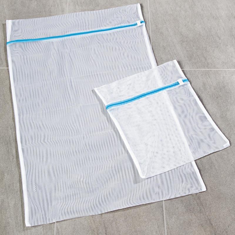 Sieťka na pranie jemnej bielizne