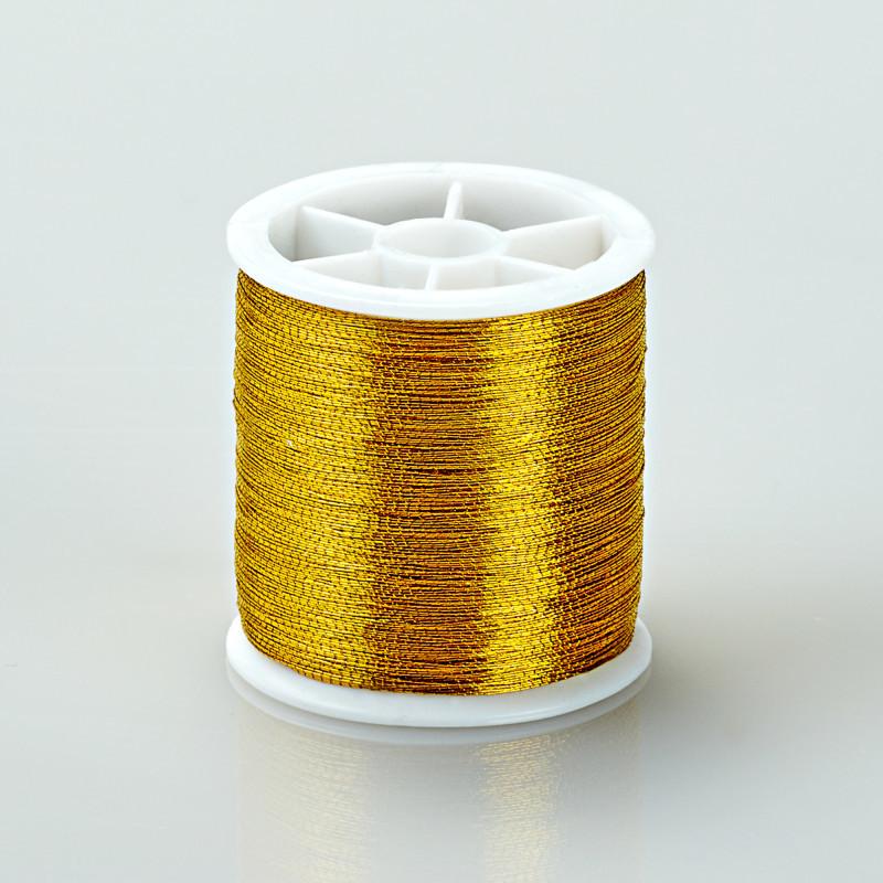 Nit zlaté barvy 100 m onerror=