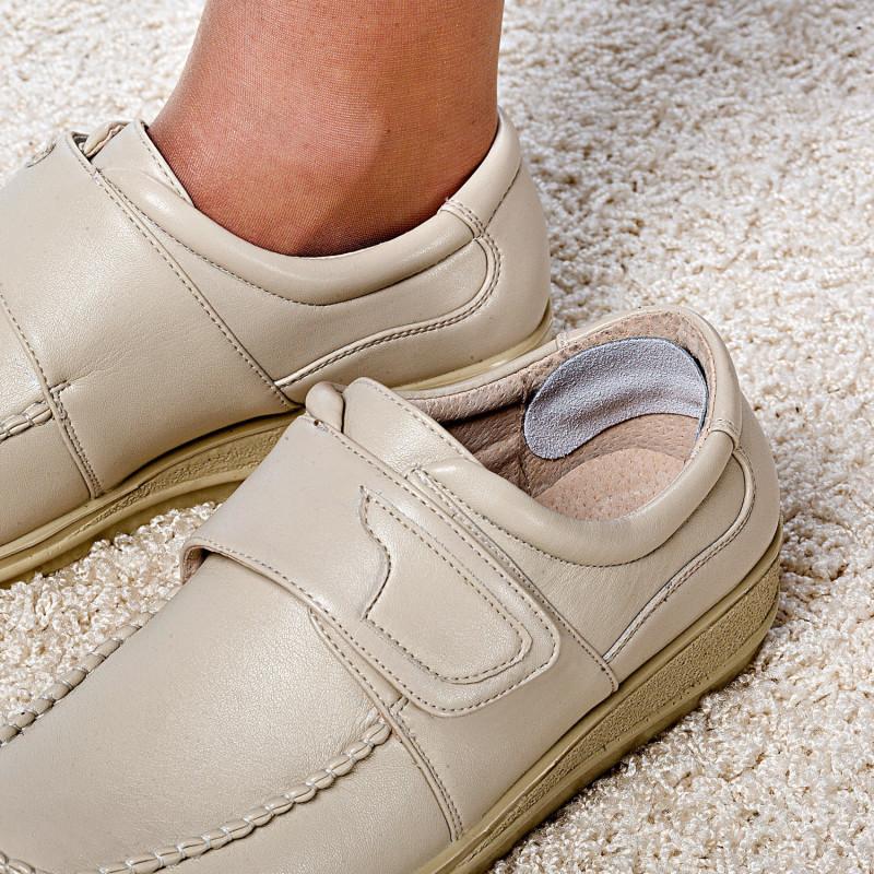 4 polštářky do obuvi onerror=