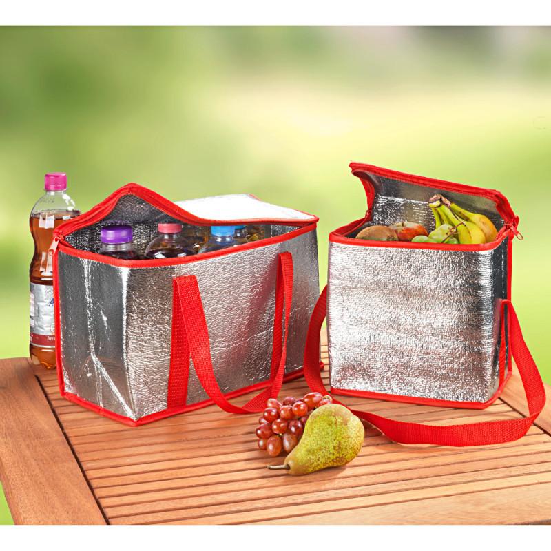 2 chladiace tašky
