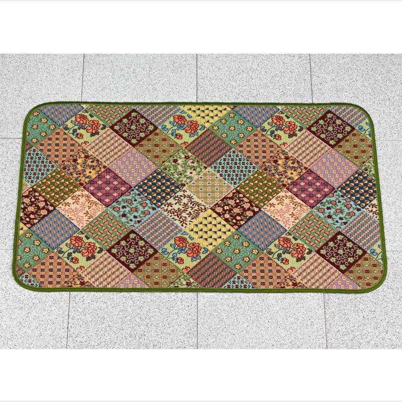 Patchworkový koberec onerror=