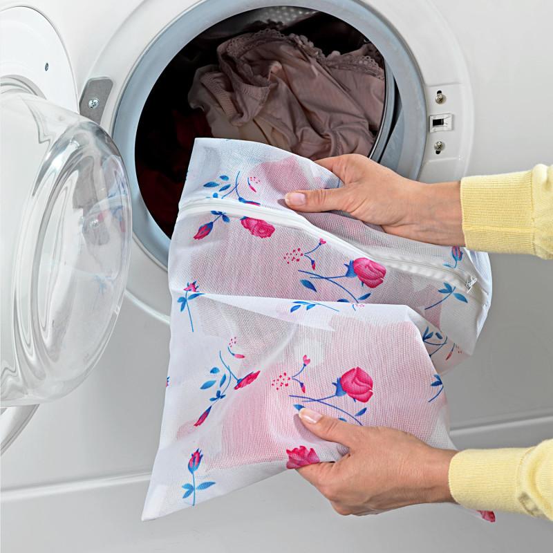 2 ochranné sáčky na prádlo