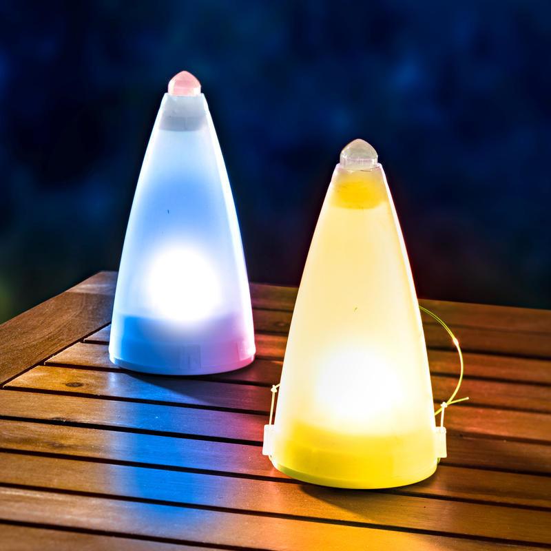 Solární lampa 3 v 1 onerror=