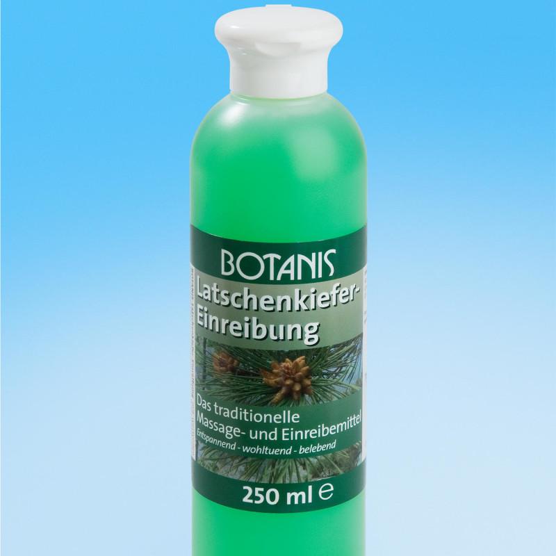 Borovicový masážní přípravek 250 ml onerror=