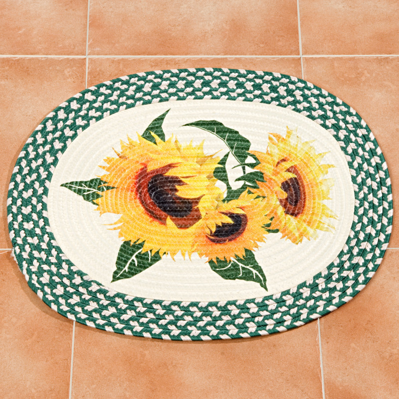 Kuchyňský koberec