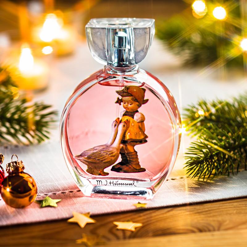 Parfum Hummel