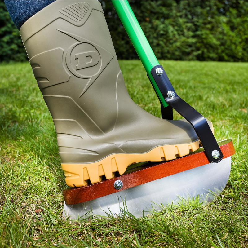 Przyrząd do przycinania trawy onerror=