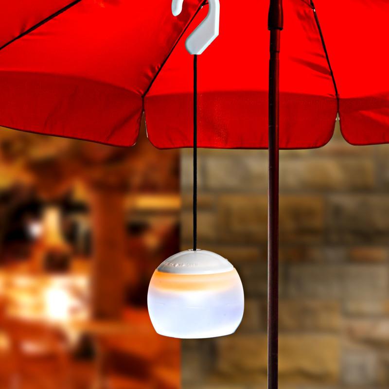LED závěsná lampa onerror=