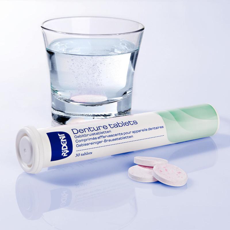 30 Tabletek czyszczących do protez onerror=