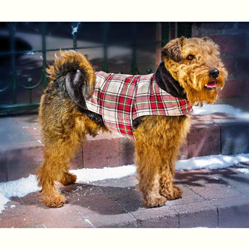 Kabátik pre psa