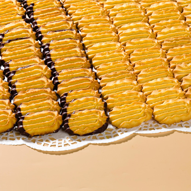 Zmes maslového pečiva