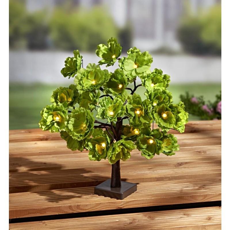 LED strom