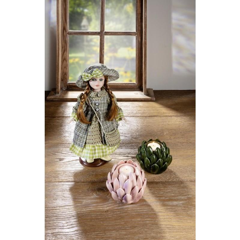 Porcelánová panenka