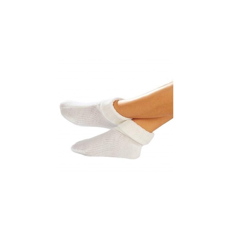 Ponožkové bačkory