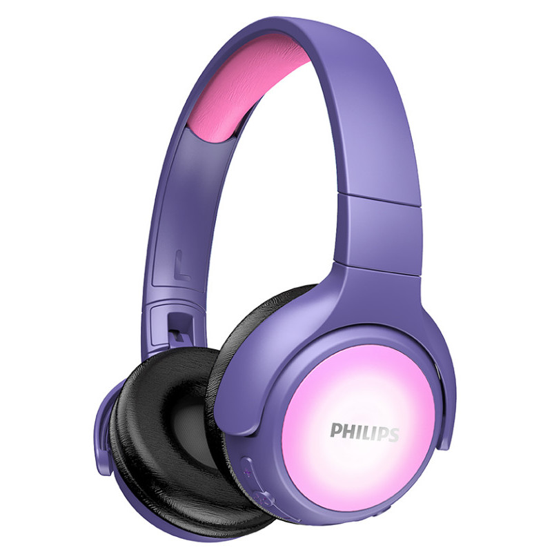 Dětská bluetooth sluchátka pro děti PHILIPS