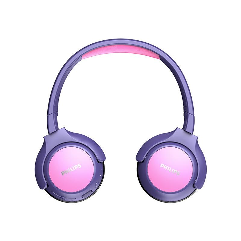 Słuchawki dziecięcie Bluetooth onerror=