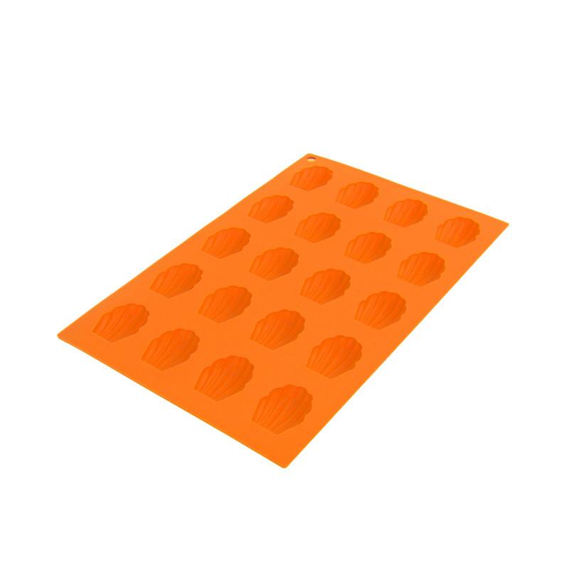 Forma silikonová Pracny 20 ks