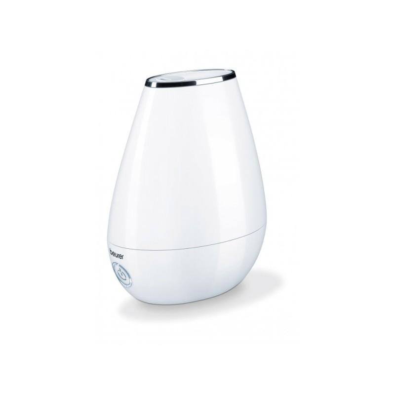 Ultrazvukový zvhlčovač vzduchu