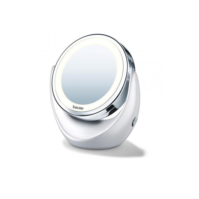 Kosmetické zrcadlo s osvětlením Beurer BS 56