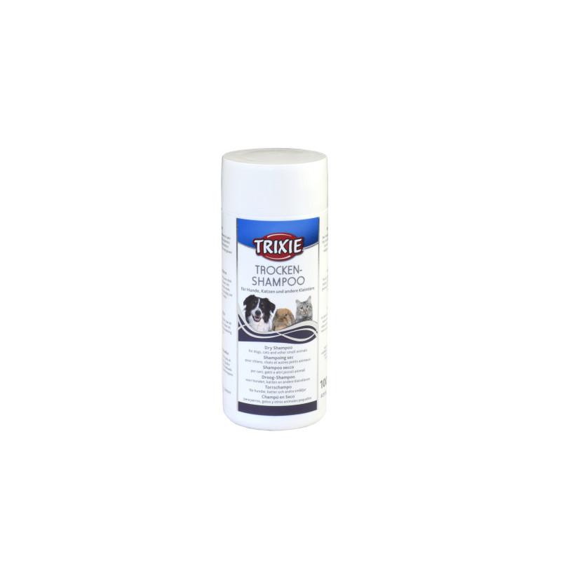 Suchy szampon dla psów i kotów onerror=