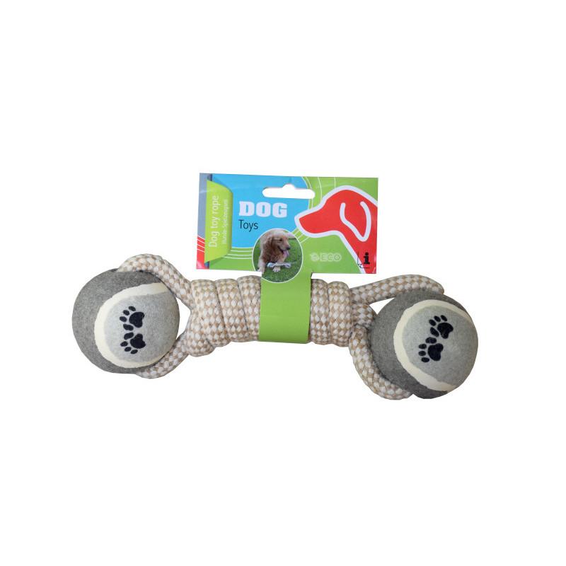 Zabawka dla psów do przeciągania. onerror=