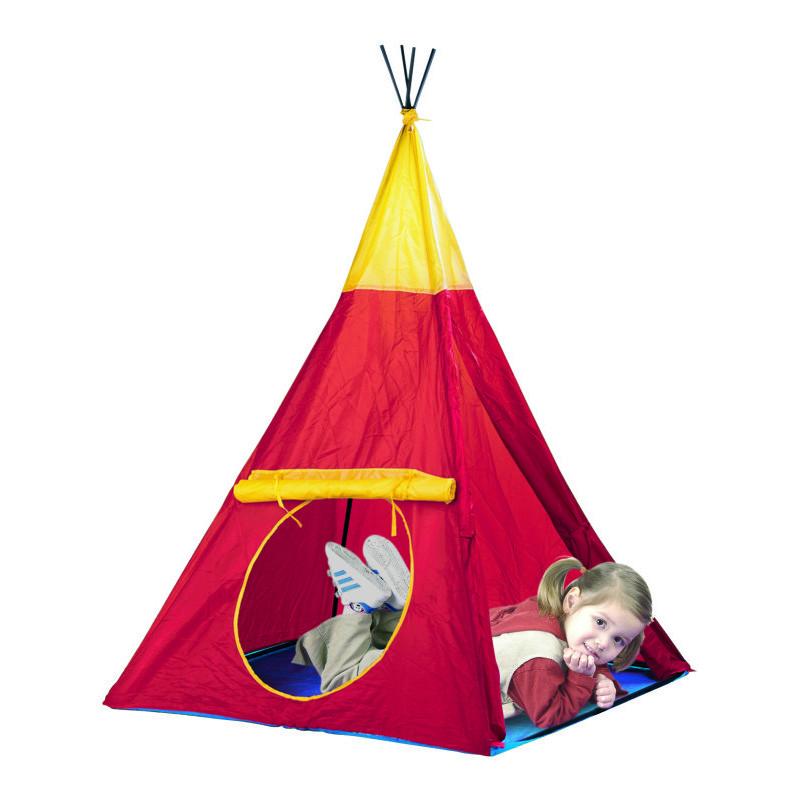 Namiot dziecięcy Tipi onerror=