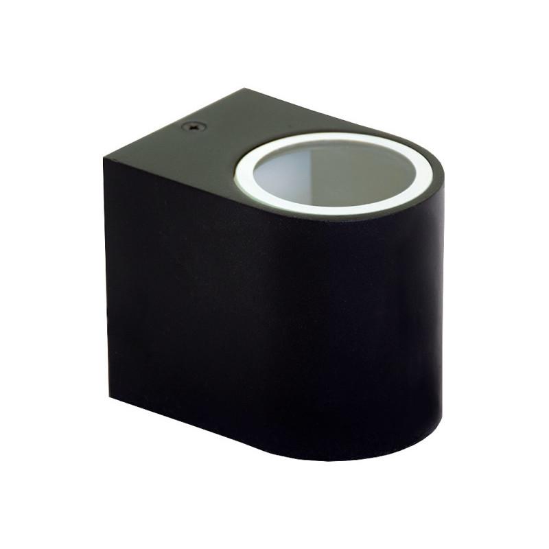 Zewnętrzna lampa ścienna onerror=