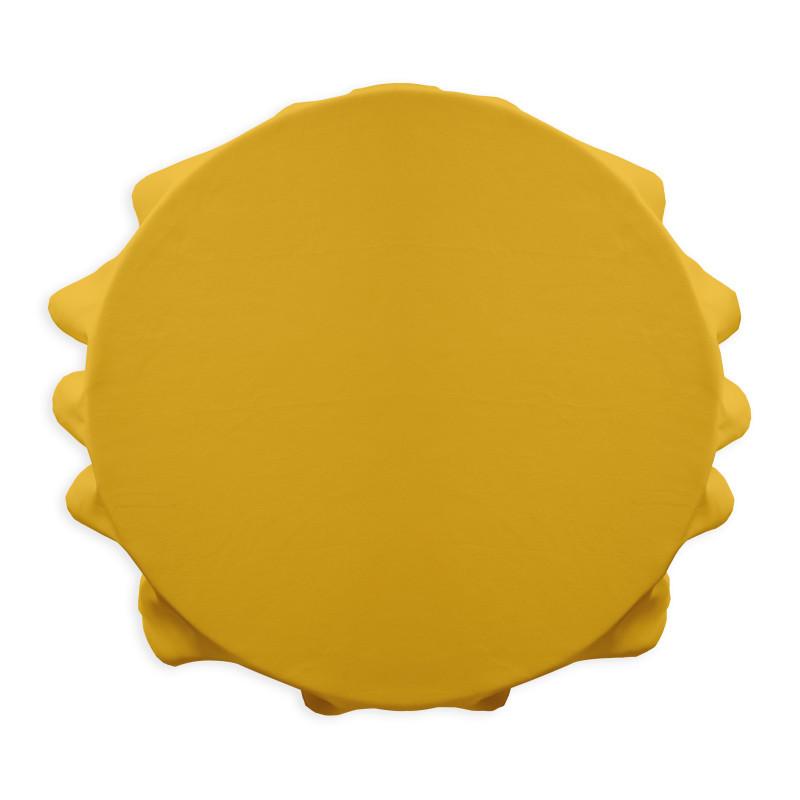 Okrągły obrus kuchenny onerror=