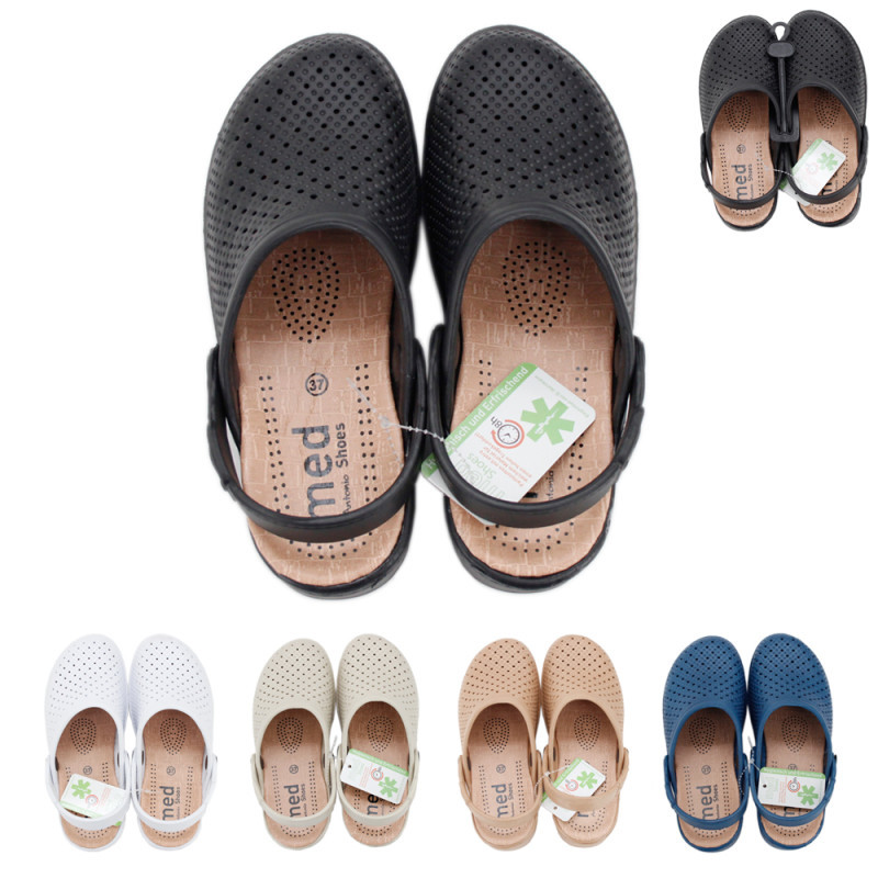 Značkové boty MedShoes