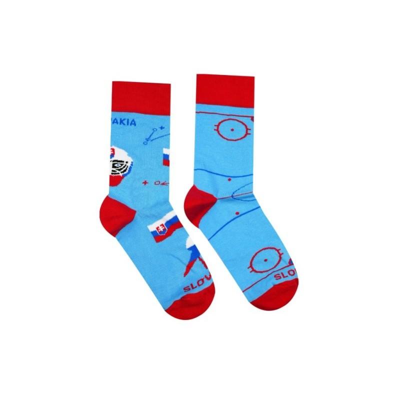 Veselé ponožky Taktik
