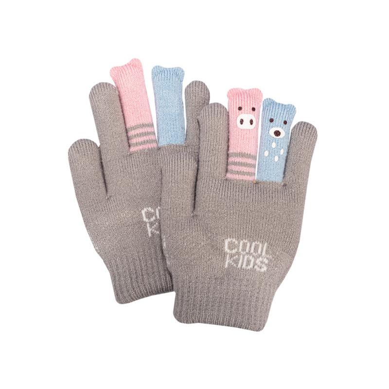 Rękawiczki dziecięce onerror=
