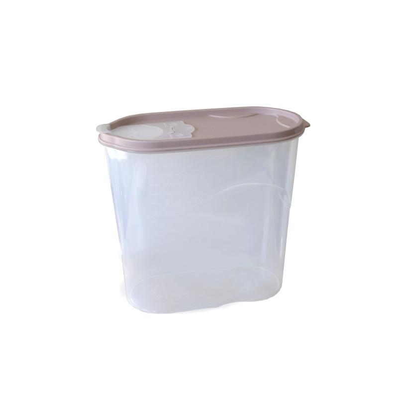 Pojemnik na sypką żywność z miarką 4,5 l onerror=