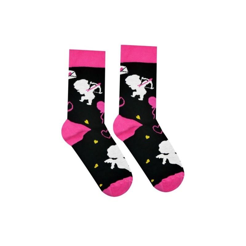 Veselé ponožky Amor