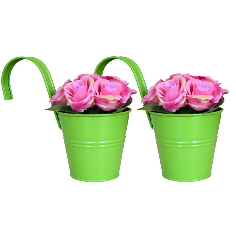 Ghiveci de flori suspendat onerror=