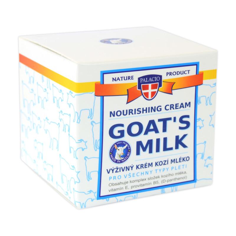 Krem do twarzy z koziego mleka onerror=