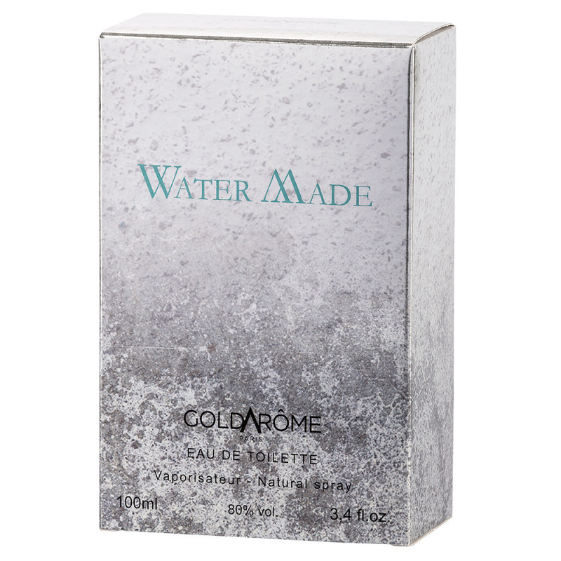 Pánská toaletní voda WATER MADE