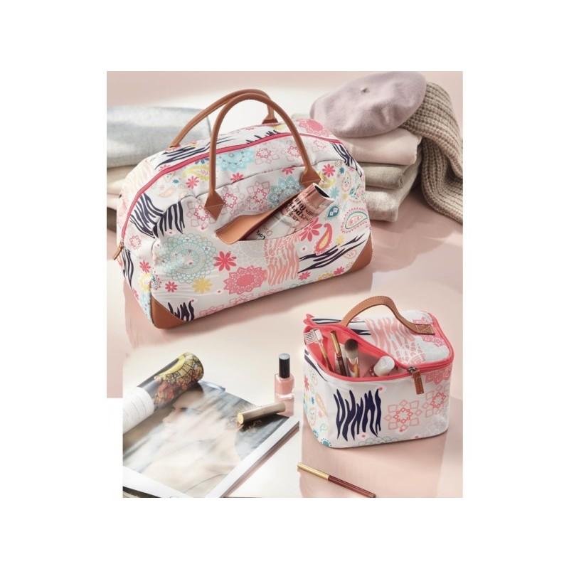 Velká taška a kosmetická taštička