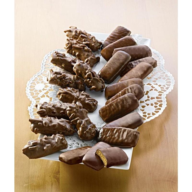 Šťavnaté sušienky