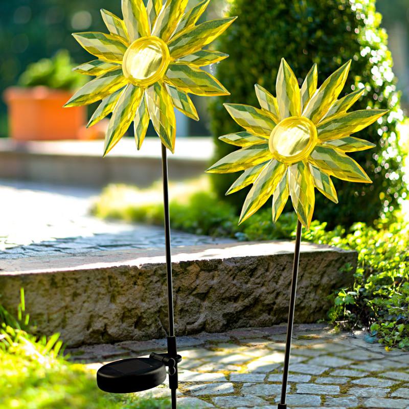 Solárna slnečnica