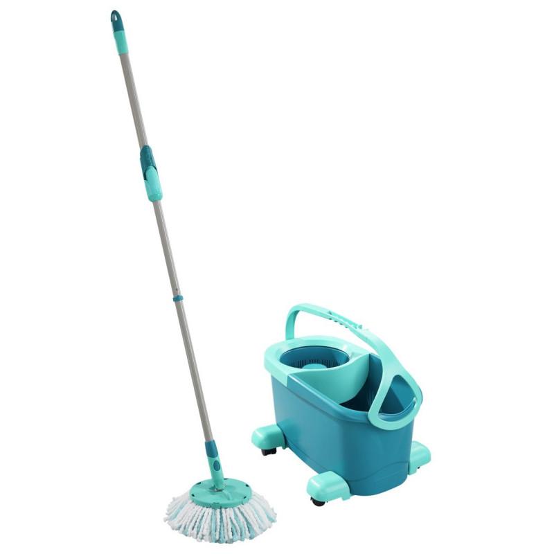 Zestaw sprzątający Clean Twist Disc Mop Mobile (EVO) onerror=
