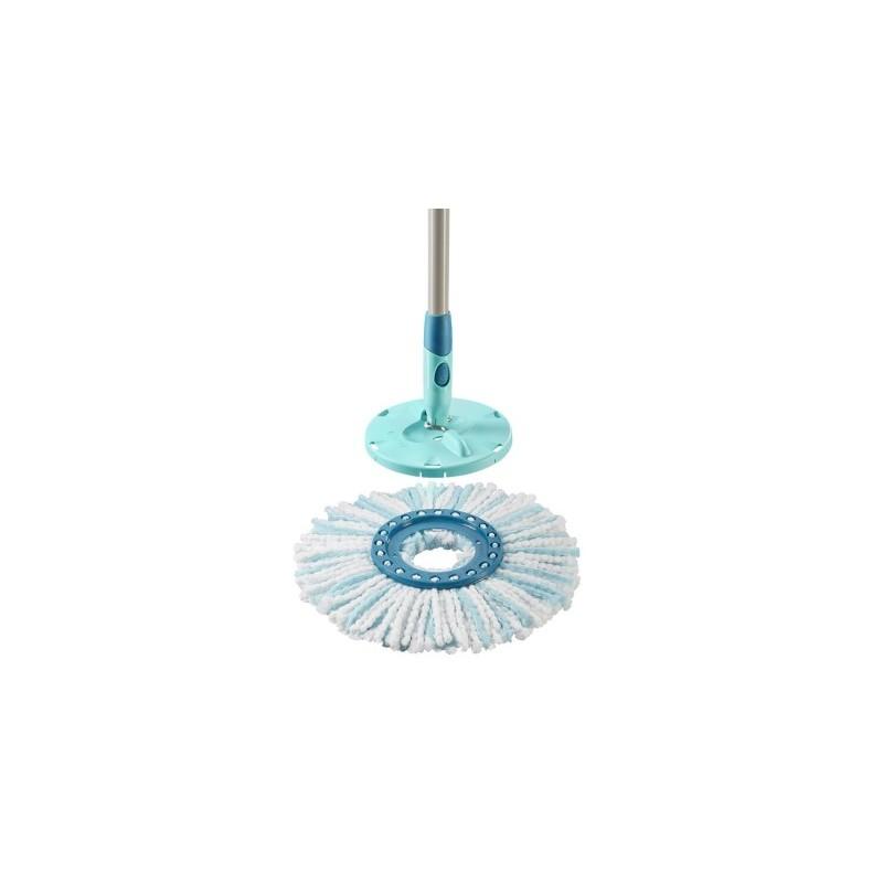 Wymienna nakładka do mopa Clean Twist Disc Mop micro duo onerror=
