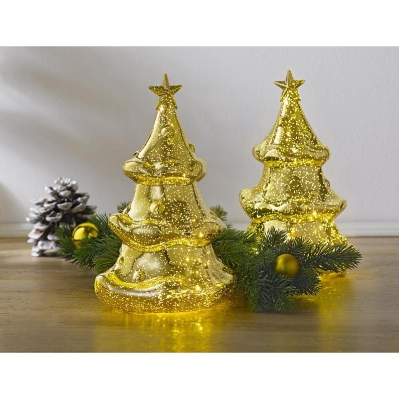 1 dekoratívna lampička