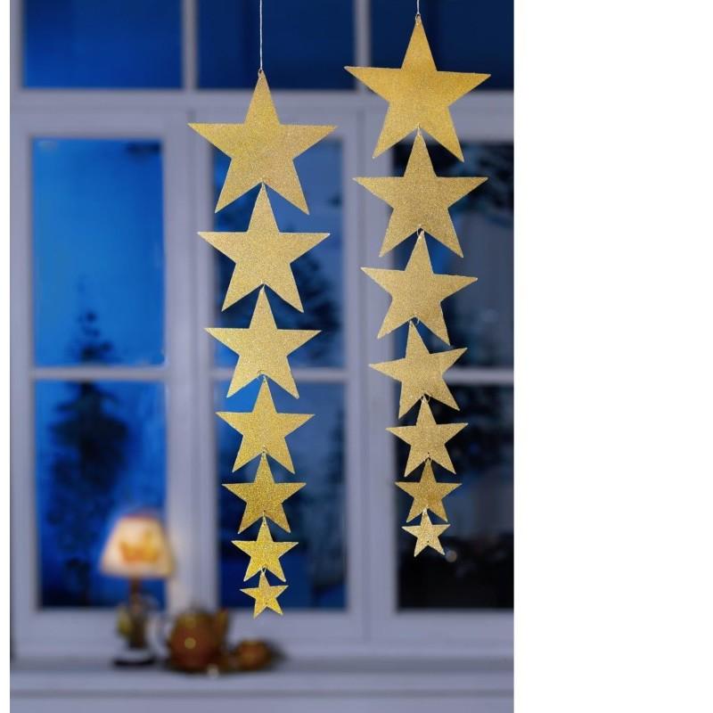 Pohyblivé hviezdy
